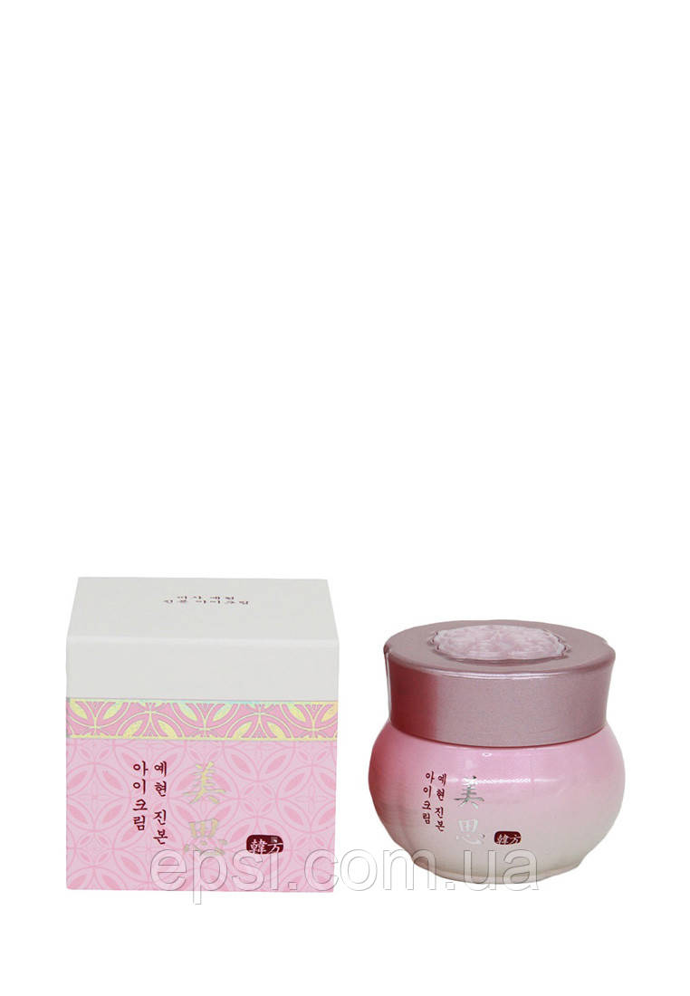 Крем для кожи вокруг глаз Missha Yei Hyun Cream, 30 мл