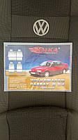 Авточехлы Фольксваген Пассат Б3, Volkswagen Passat B3 1988-1993 Nika