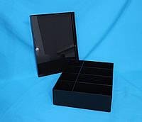 Коробка для чая с крышкой, фото 1