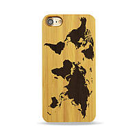Деревянные чехлы для iPhone 7