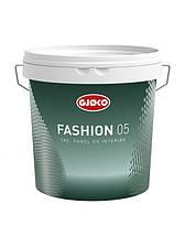 Фарба для дерева Gjoco Fashion 05 (В) поліуретанова, 2,7 л