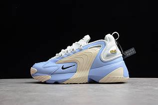 Кроссовки женские Nike Zoom 2K / ZKK-016 (Реплика)