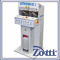 Увлажнитель верха и реактивация подноска mod. 182. Elettrotecnicabc (Италия)
