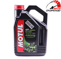 Моторное масло MOTUL 5100 4T 10W-30 (4л)