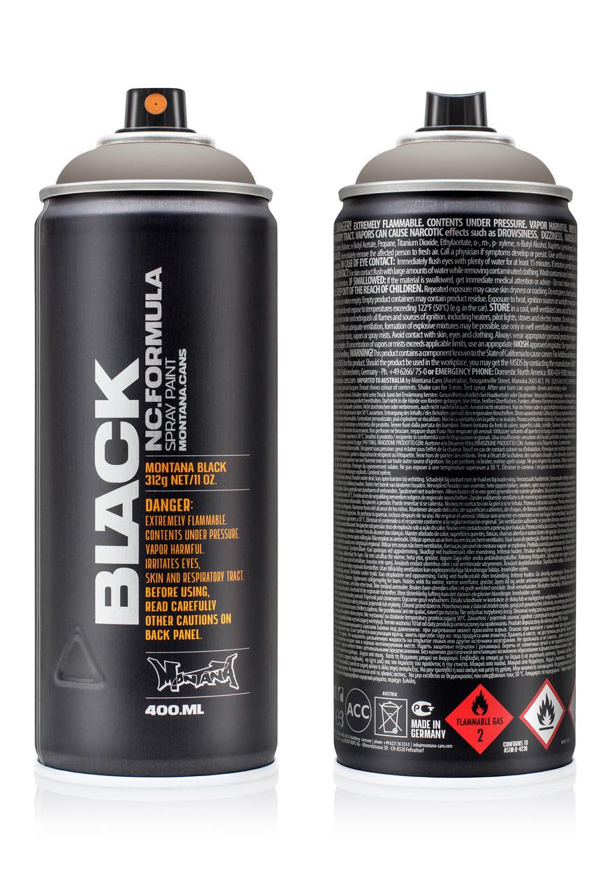 Краска Montana BLK7130 Ламбрат (Lambrate) 400мл (321672)