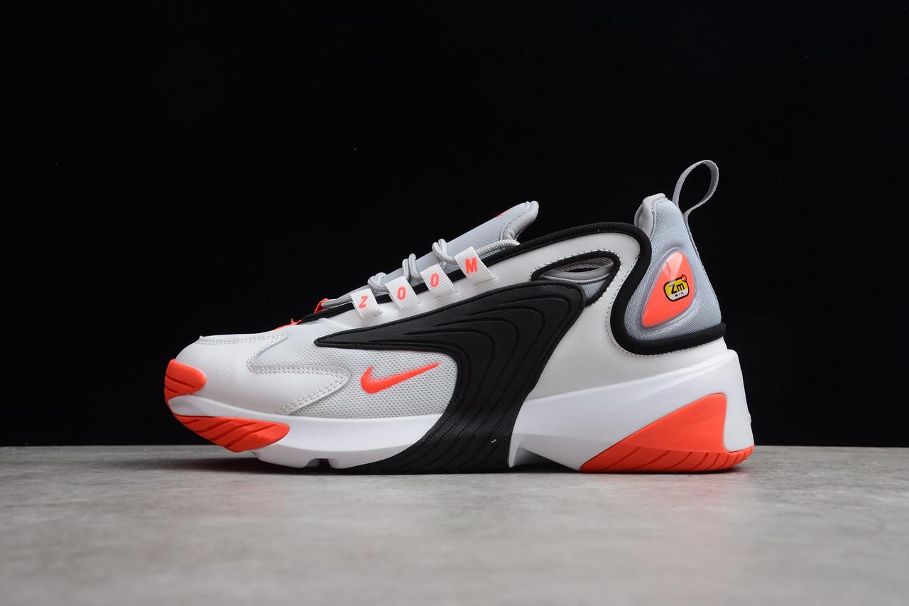 Кроссовки женские Nike Zoom 2K / ZKK-023 (Реплика)