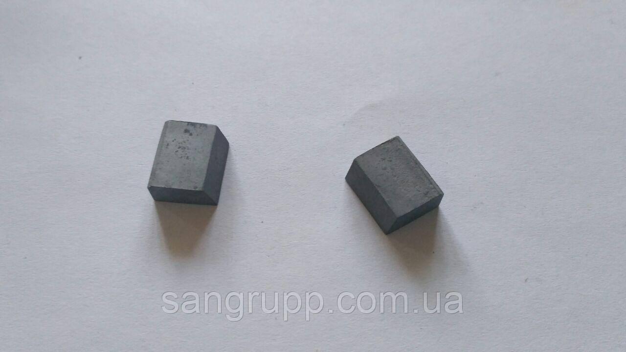 Пластина напайная 02251 ВК8