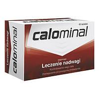 Calominal - диетическая добавка для интенсивное сжигание жира, 60 таб