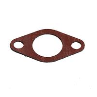 Прокладка вихлопної труби (2 отвори) ДБ188F