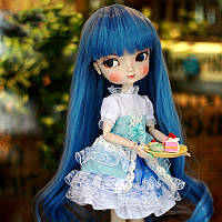 Шарнирная кукла ReStEq 35 см 4 цвета глаз 1128964222, КОД: 1669468