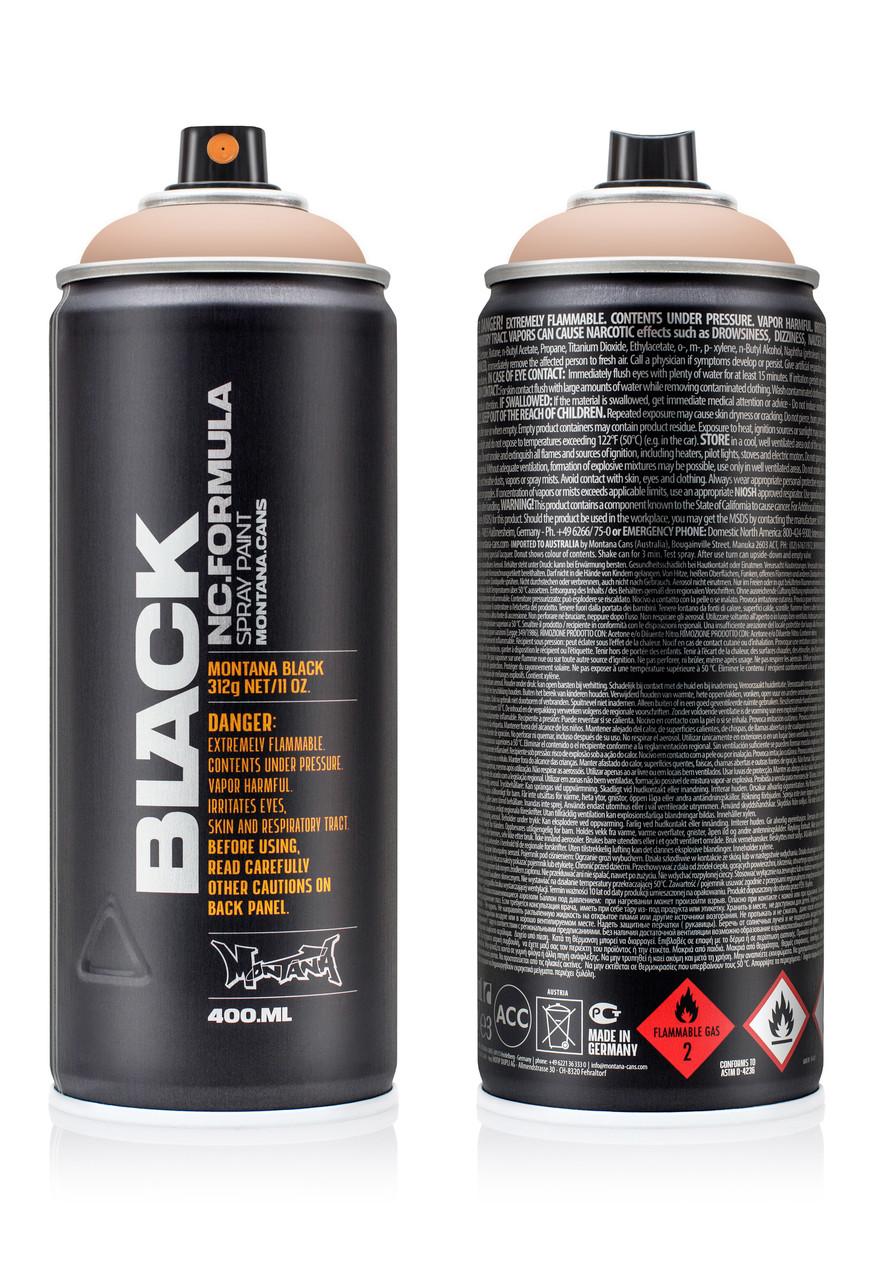 Краска Montana BLK8030 Кожа (Skin) 400мл (264153)