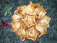 Мини сковородка Звёздочка тефлоновое покрытие
