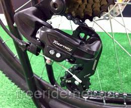 Подростковый Велосипед Azimut Power 24 G-FR/D (17), фото 3