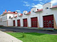 Промислові ворота, фото 1
