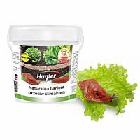 Средство от слизней и улиток, натуральные гранулы HUNTER MAX 700