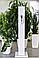 Переносная стойка для дезинфекции рук ACTIVE CLEAN Стойка с сенсорным дозатором  для антисептика.КЕШБЭК 150грн, фото 3