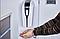 Переносная стойка для дезинфекции рук ACTIVE CLEAN Стойка с сенсорным дозатором  для антисептика.КЕШБЭК 150грн, фото 4
