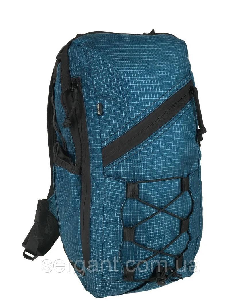 Рюкзак М23 Tot-3 Blue