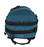 Рюкзак М23 Tot-3 Blue, фото 5