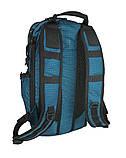 Рюкзак М23 Tot-3 Blue, фото 3