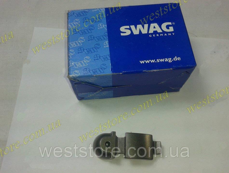 Рокер (коромысло клапана) Ланос Lanos 1.5,Swag 40330004,96351051 оригинал
