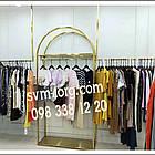 Стойки вешала для одежды потолочные, фото 3