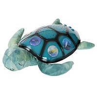Ночник Metr+ ХС-3 Черепаха Звездное небо Зеленый, КОД: 1319734