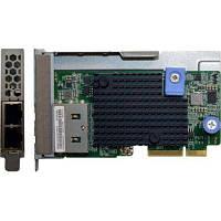 Сетевая карта Lenovo ThinkSystem 10Gb 2-port 10GBASE-T LOM (7ZT7A00548)