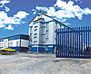 Відкатні ворота - ворота для дачі, будинки і промислових об'єктів