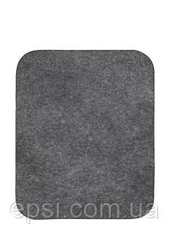 Автомобильный коврик для защиты от грязи (50х30) Leviter 4 шт