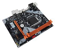 Материнська плата Huanan B75 (s1155, Intel B75, PCI-Ex16) DVI/VGA/HDMI