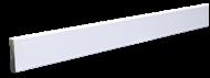 Утяжелитель (4х20мм) к римскому механизму белый