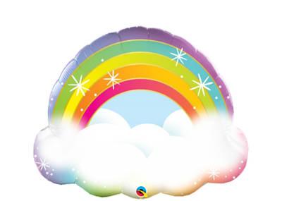 "Q 32"" Rainbow (Радуга). В УП"