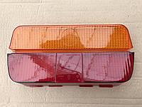 Рассеиватель заднего фонаря ИЖ 2125 (1 крас+1 желт)