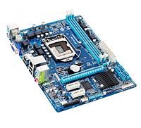 Материнская плата Gigabyte GA-H61M-DS2 Socket 1155 Intel H61 OEM Refurbished