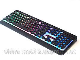 Комплект игровая клавиатура и мышь HK3970 6947, фото 2