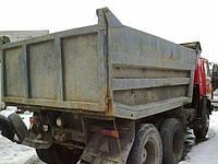 Вывоз мусора строительного и бытового