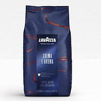 Кофе в зернах Lavazza Espresso Crema e Aroma 1000г.
