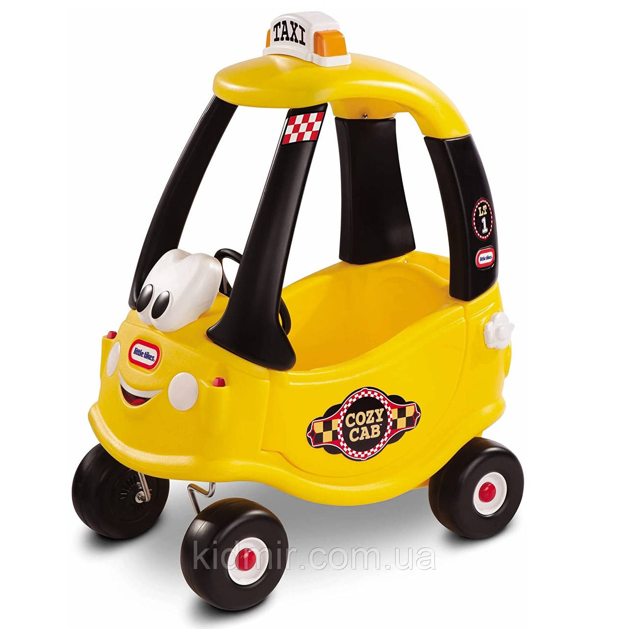 Машина каталка Такси Little Tikes 172175