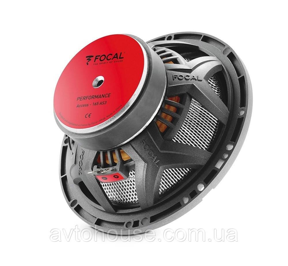 Компонентная акустическая система Focal Access 165AS-3