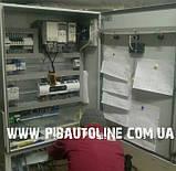 Монтаж  автоматики инженерных систем и технологических процессов., фото 5