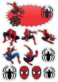 Marvel 8
