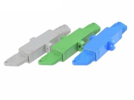 Оптичні Адаптери Е2000 (Адаптер Е2000)