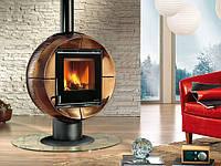 Каминная печь La Nordica Fireball