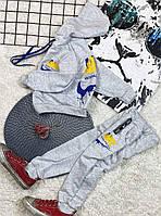 Дитячий спортивний костюм Найк, фото 1