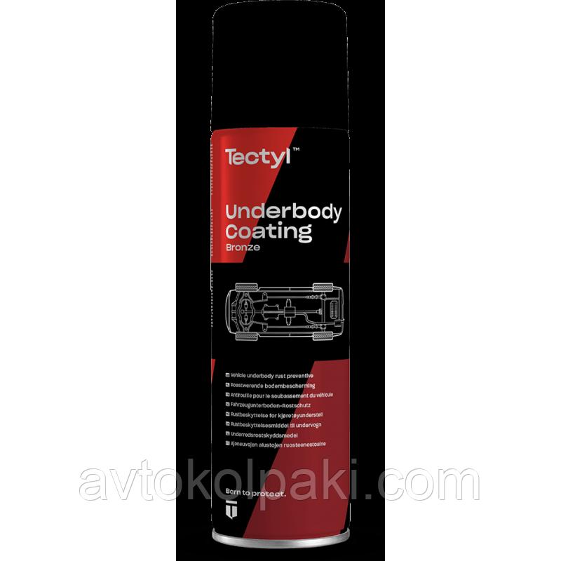 Антикоррозионное покрытие Tectyl Bodysafe 500 мл