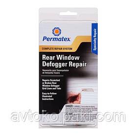 Набор для ремонта обогрева заднего стекла Permatex Complete Rear Window Defogger Repair Kit