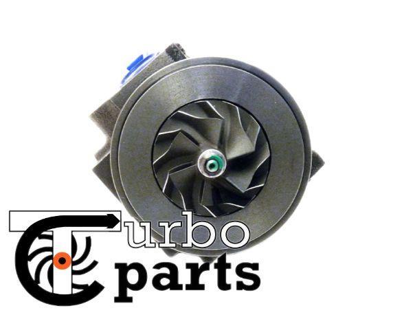 Картридж турбины Skoda Octavia II 1.4 TSI от 2006 г.в. - 49373-01001, 49373-01002, 49373-01003, 49373-01004