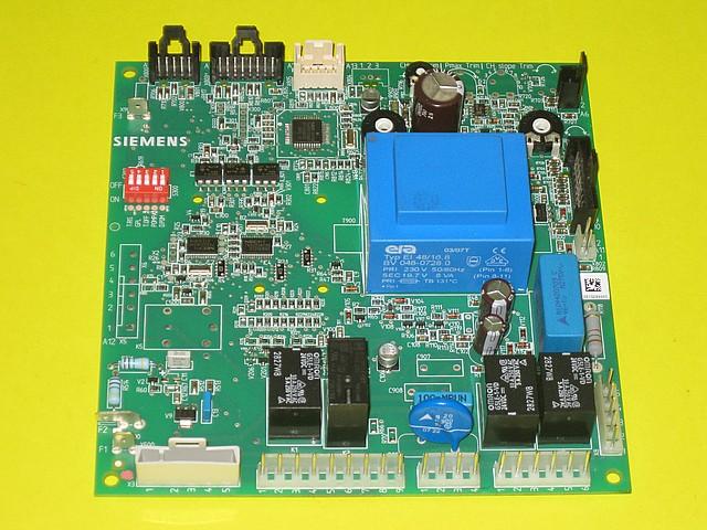 Плата управления 5678250 Westen Compact, Baxi Slim