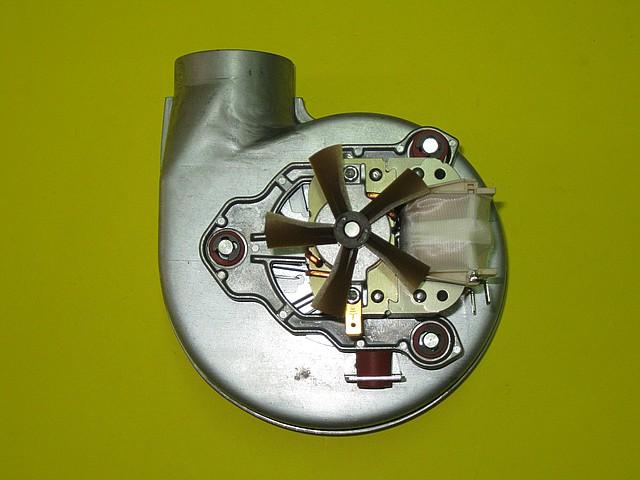 Вентилятор MVL 75 Вт 5655730 Westen Energy, Star, Baxi Eco, Luna